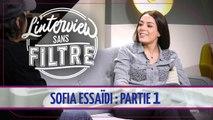 "Sofia Essaïdi revient sur son ""expérience traumatisante"" à la Star Academy"