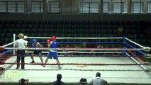 Isaac Lopez VS Wilfredo Diaz - Boxeo Amateur - Miercoles de Boxeo