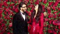 Ranveer aims for Husband of the millennium after being millennium boyfriend