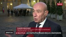 Gilets jaunes : Edouard Philippe fera des annonces « très rapidement, peut-être avant le débat à l'Assemblée et au Sénat », selon Claude Malhuret
