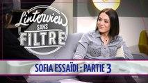 """""""J'ai compris à quel point j'étais un produit"""" : Sofia Essaïdi évoque ses doutes après le succès de Cléopâtre"""