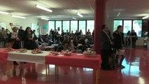 Journées portes ouvertes de l'IRFSS Auvergne Rhône Alpes