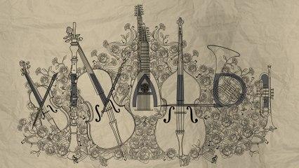 """Cecilia Bartoli - Vivaldi: Argippo, RV 697: """"Se lento ancora il fulmine"""""""