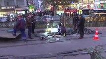 Kabataş-Bağcılar Tramvay Hattında Meydana Gelen Arıza Giderildi