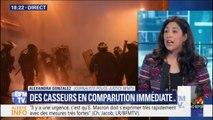 Qui sont les casseurs jugés après les violences lors du mouvement des gilets jaunes samedi à Paris ?