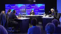 "L'interview ""Jean-Louis Aubert"" avec Louis Bertignac"