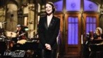 SNL Rewind: Claire Foy Hosts, Baldwin's Trump Returns, Tribute to George H.W. Bush | THR News