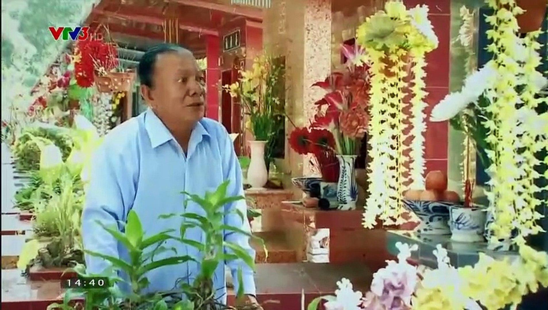 Cung Đường Tội Lỗi Tập 22 - Bản Chuẩn Full - Ngày 30/09/2018 - Phim Việt Nam VTV3 - Cung Duong Toi L