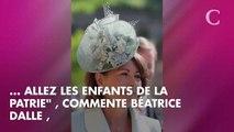 Béatrice Dalle soutient les gilets jaunes, la fille de Luc Besson répond aux nouvelles accusations qui le visent : toute l'actu du 3 décembre
