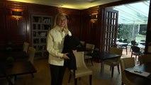 2018 Women's Ballon d'Or winner Ada Hegerberg talks to SNTV