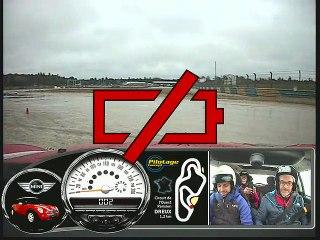 Votre video de stage de pilotage  B057011218PC0014