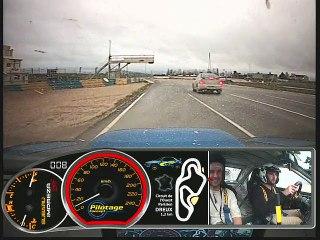 Votre video de stage de pilotage  B057021218PC0011