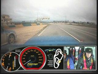 Votre video de stage de pilotage  B057021218PC0012