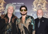 Queen and Adam Lambert Announce 'Rhapsody' Tour