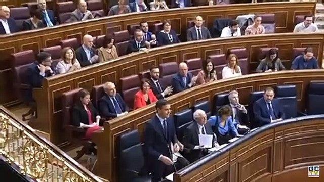 Pedro Sánchez sobre las elecciones andaluzas