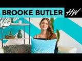 Brooke Butler Talks Chicken Girls 3, Hayden & Annie, And Sage Alexander!! | Hollywire