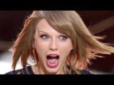 Taylor Swift & Karlie Kloss End Feud Rumors, Still BFF!! | Hollywire