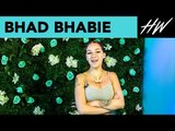 Bhad Bhabie Reveals Her Weirdest Lil Yachty Phone Call!! | Hollywire
