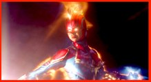 CAPTAIN MARVEL Trailer #2   MARVEL Studios - Brie Larson, Gemma Chan, Jude Law