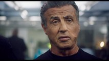 Sylvester Stallone, Ryan Guzman, Matthew Modine In 'Backtrace' First Trailer
