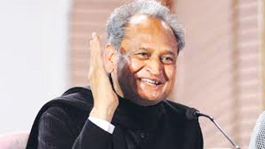 Ashok Gehlot Biography | छात्र राजनीति से लेकर मुख्यमंत्री तक का सफर |  वनइंडिया हिंदी