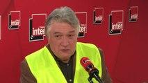 """Le """"gilet jaune"""" Jean-François Barnaba : """"Nombreux sont les """"gilets jaunes"""" qui essayent de perfectionner le vote électronique pour désigner des représentants"""