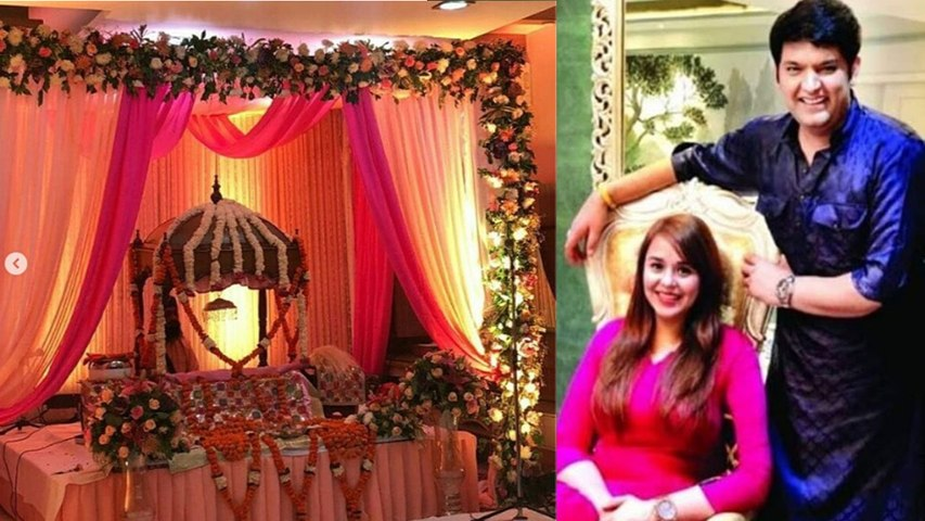 Kapil Sharma and Ginni's Pre Wedding function begin with Akhand Path | Boldsky