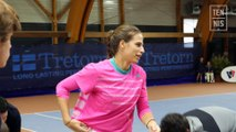 Championnats de France par équipes : le TCP évidemment
