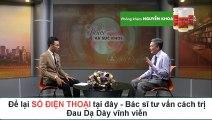 Nhà thuốc Nguyễn Khoa Đặc Trị Viêm Loét Dạ Dày - Tá Tràng - Trào Ngược -  ĐAU DẠ DÀY - KHUẨN HP