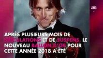 Ballon d'or 2018 : Karim Benzema vainqueur ? Un pays a voté pour