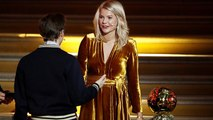 Le Ballon d'Or pour Ada Hegerberg et les critiques pour Martin Solveig