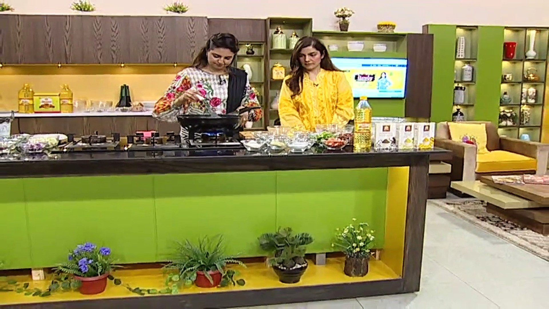 Parda Pulao Recipe Lively Weekend 2 December 2018