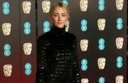 Saoirse Ronan habría iniciado un romance con Jack Lowden