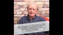 Jean-Louis Etienne explique le réchauffement climatique