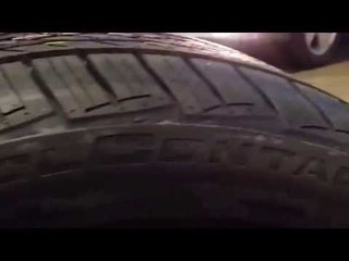 Continental ControlContact Sport A/S install at Discount Tire