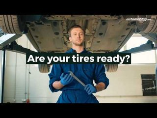 Winter is Coming: When Should You Change Your Tires?