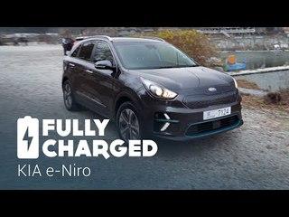 KIA e-Niro |  Fully Charged