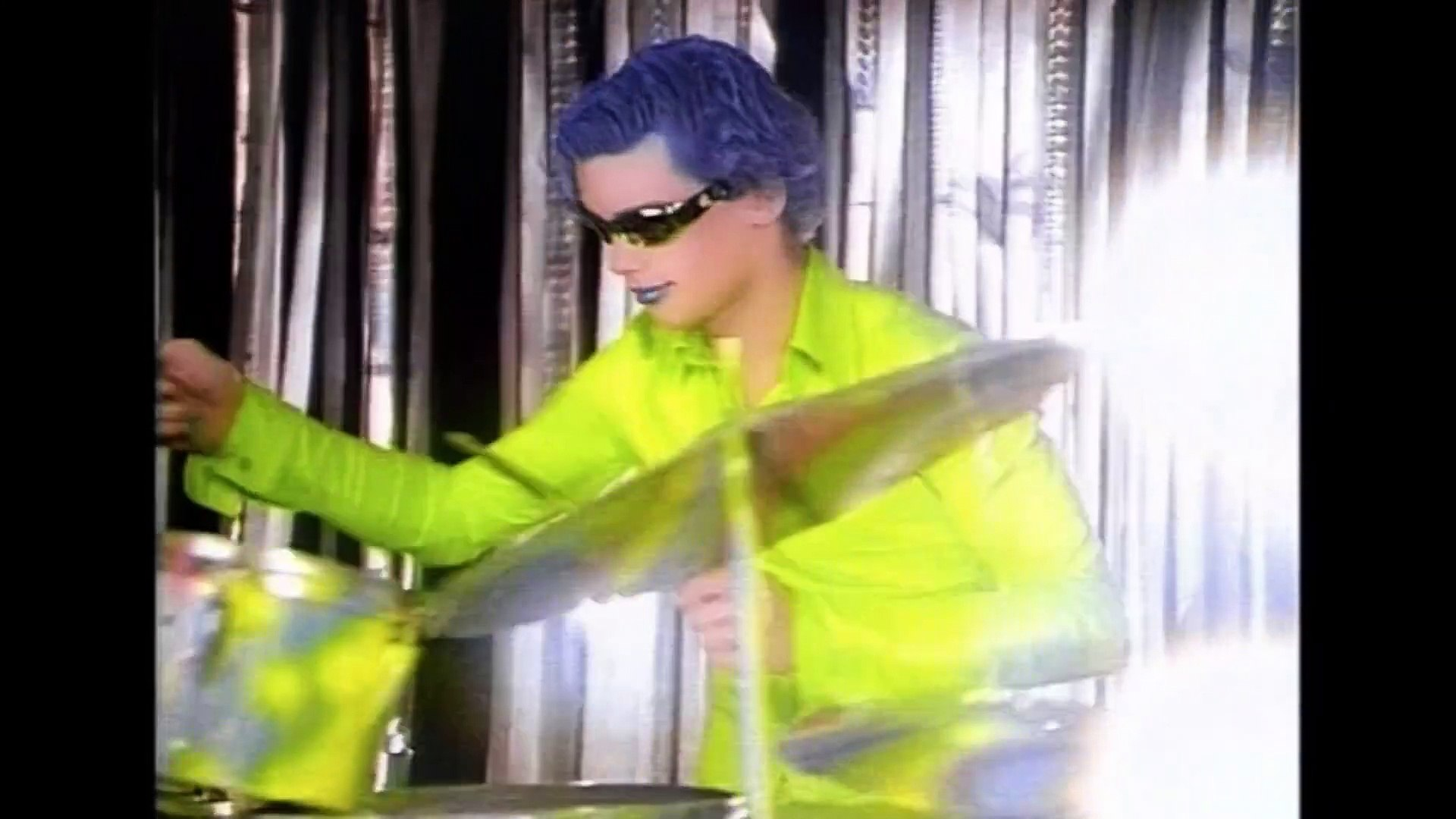 Ирина Салтыкова - Голубые глазки / Irina Satykova - Blue Eyes (клип)