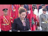 Meta dhe Xhaçka kujtojnë 106-vjetorin e themelimit të Ushtrisë Shqiptare