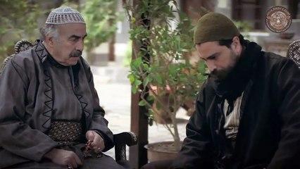 في واحد عم يتعقب عاصم و خالد خايف تنكشف جريمته  -  سلوم حداد  -  معتصم النهار -  وردة شامية
