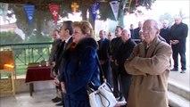 Εορτασμός της Προστάτιδας του Πυροβολικού Αγίας Βαρβάρας στο ΚΕΠΒ στη Θήβα