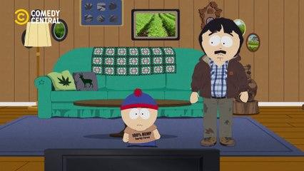 South Park - L'éducation difficile de Randy