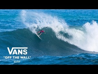 2018 Vans World Cup of Surfing - Day 3 Highlights | Surf | VANS
