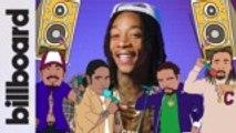 Wiz Khalifa Explains How He Created 'Reach For The Stars'   How It Went Down   Billboard