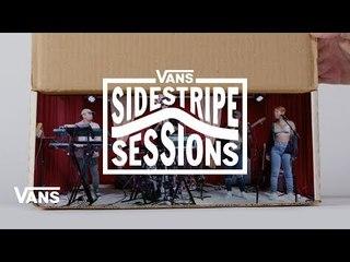 Masego: Vans Sidestripe Sessions | VANS