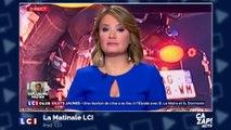 Pamela Anderson exprime son soutien aux Gilets Jaunes - ZAPPING ACTU DU 04/12/2018