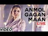 Anmol Gagan Maan Live Performance at Otalan | Hit Punjabi Music Non Stop 2015