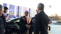 - Dışişleri Bakanı Çavuşoğlu, NATO Dışişleri Bakanları Toplantısı'nda