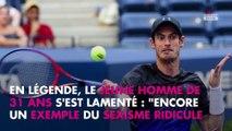 Ballon d'Or 2018 : Martin Solveig sexiste ? Andy Murray réagit à la polémique