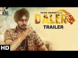 Daler | Rajvir Jawanda Daler Ft. MixSingh | ( Full HD) | New Punjabi Songs 2017